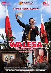 Walesa - L'uomo della speranza