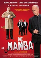 The Mamba