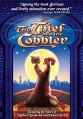 The Princess and the Cobbler