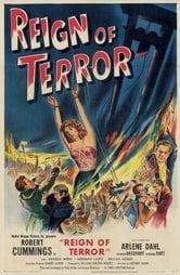 Il regno del terrore