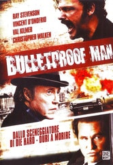 Bulletproof Man