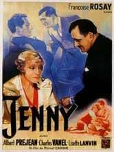 Jenny, regina della notte
