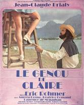 Il ginocchio di Claire