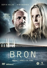 Broen - Stagione 1