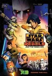 Star Wars Rebels - The Movie