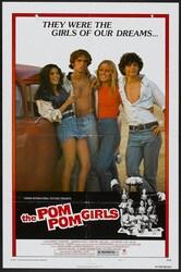 The Pom Pom Girls - Peccati, jeans e...