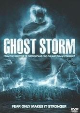 Ghost Storm - Tempesta fantasma