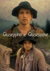 Fairy Tales - Giuseppino e Giuseppone
