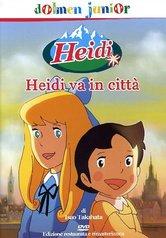 Heidi va in città