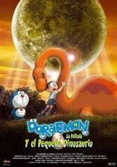 Doraemon the Movie - Il dinosauro di Nobita
