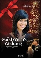 The Goodwitch's Gift - Il matrimonio di Cassie