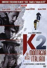 K2 - La montagna degli Italiani