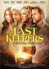 The Last Keepers - Le ultime streghe