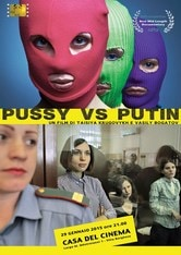 Pussy vs Putin