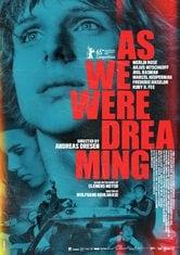 As We Were Dreaming