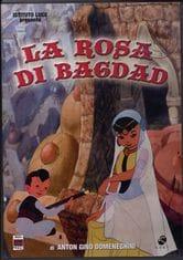 La rosa di Bagdad