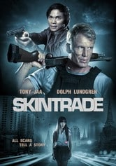 Skin Trade - Merce umana