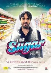 Locandina Zucchero! That Sugar Film