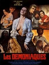 L'isola delle demoniache - The Demoniacs