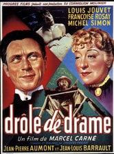 Lo strano dramma del dottor Molineux