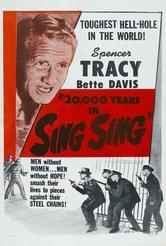 20.000 anni a Sing Sing