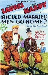 Gli uomini sposati devono andare a casa?