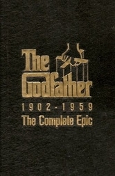 The Godfather 1902-1959: The Complete Epic