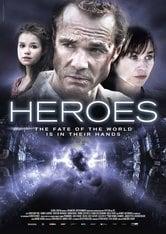 Heroes - Catastrofe imminente