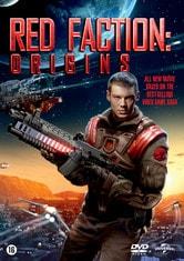 Red Faction: Le origini