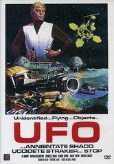 Ufo... Annientate Shado. Uccidete Straker... Stop