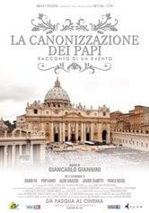 La canonizzazione dei papi - Racconto di un evento