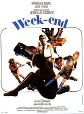 Week-end, un uomo e una donna dal sabato alla domenica