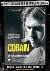 Locandina Cobain: Montage of Heck
