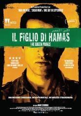 Locandina Il figlio di Hamas