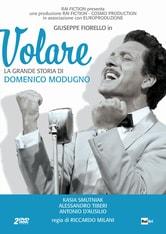 Volare - La storia di Domenico Modugno