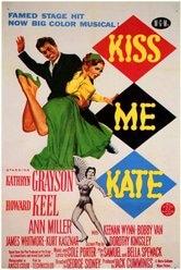 Baciami, Kate!