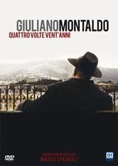 Giuliano Montaldo. Quattro volte vent'anni