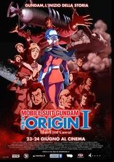 Mobile Suit Gundam – The Origin I