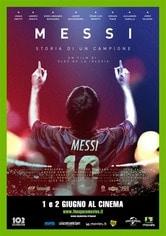Locandina Messi
