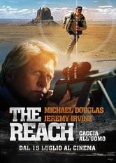 The Reach - Caccia all'uomo