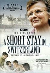 Una breve vacanza in Svizzera