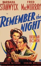 Ricorda quella notte