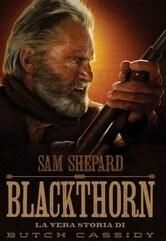 Blackthorn - La vera storia di Butch Cassidy