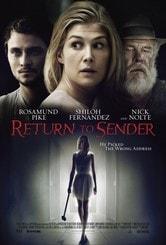 Return to Sender - Restituire al mittente