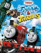 Thomas: Spills & Thrills