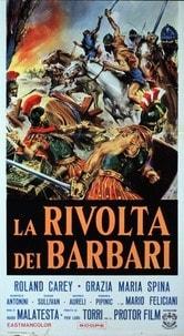 La rivolta dei barbari