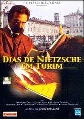 I giorni di Nietzsche a Torino