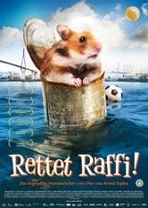My Friend Raffi