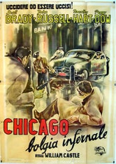Chicago bolgia infernale