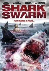 Shark Swarm. Squali all'attacco